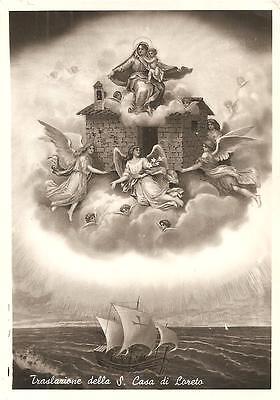 Loreto / La Santa Casa e il miracolo negato