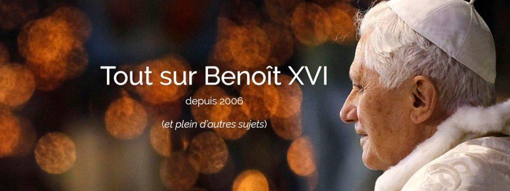 Tout sur Benoît XVI (Tutto su Benedetto XVI) traduce le notizie sulla causa Lauretana in Francese
